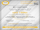 ISO 14001 2021